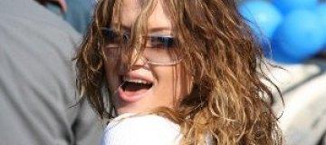 Наталью Могилевскую номинировали на украинскую Grammy