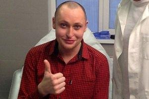 Певец Шура сделал пластическую операцию