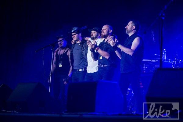 Группа анонсировала тур в поддержку своего нового альбома