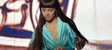 Ксении Симоновой присвоили звание