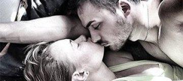 """Слава из """"НеАнгелов"""" показала постельный снимок с мужем"""