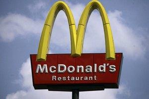 Сотруднику McDonald's грозит 20 лет тюрьмы за плевки в чай