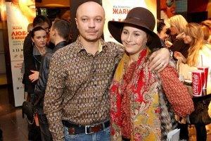 Даша Малахова разводится с мужем