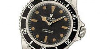 Часы Агента 007 купили за $200 тыс.