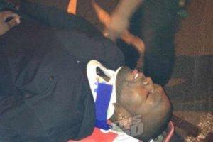 Рэпера 50 Cent госпитализировали после страшного ДТП