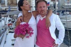Игорь Посыпайко сымитировал свою свадьбу