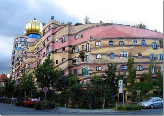 Спираль, Германия