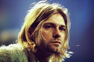 В США отметят день группы Nirvana