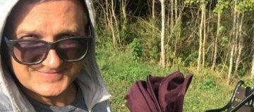 Звездный папа: Юрий Горбунов умилил снимком с сыном