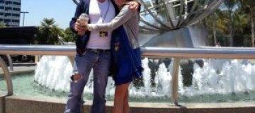 Жанна Бадоева выйдет замуж в Лос-Анджелесе