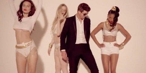 Авторы хита 2013 года Blurred Lines заплатят наследникам Марвина Гэя $5 млн за плагиат