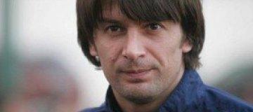 Александр Шовковский приютил брошенного львенка