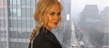 51-летняя Николь Кидман сделала неожиданное признание