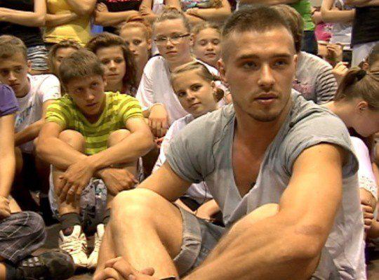 Андрей родился и вырос во Львове