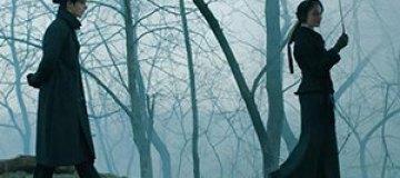 """Фильм """"Песнь Песней"""" представит Украину в Карловых Варах"""