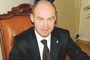 Мэр Тернополя продает встречу с самим собой в соцсети