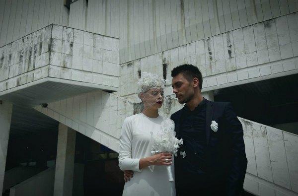 Ната Жижченко и Евгений Филатов