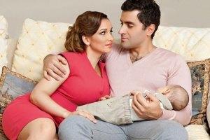 Чехова не собирается замуж за отца своего ребенка
