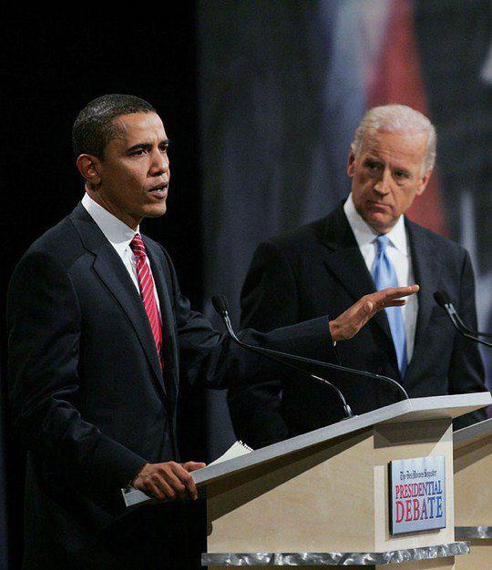Барак Обама поклонник свободного стиля одежды