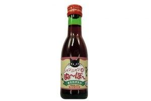 Японская компания выпустила вино для кошек