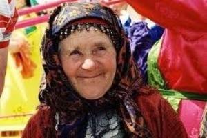 """""""Бурановским бабушкам"""" дали ордена"""