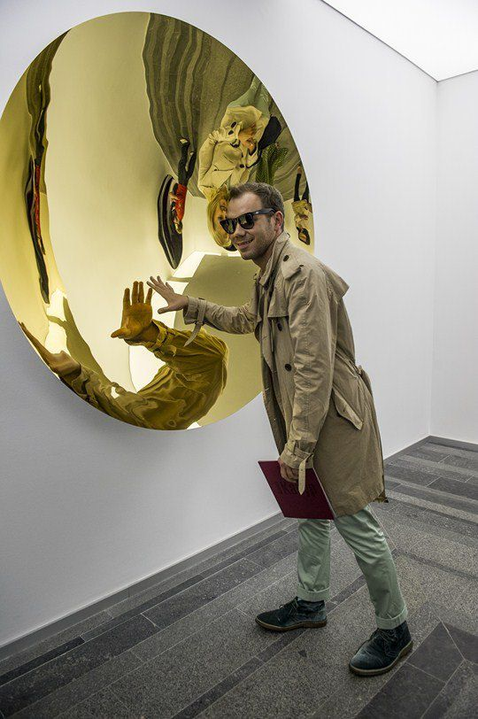 Андре Тан, дизайнер