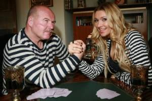 Экс-супруг хочет забрать у Агурбаш фамилию и ребенка