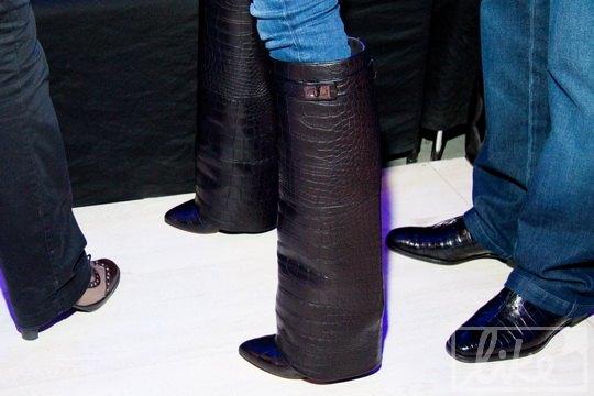 Обувь Снежаны