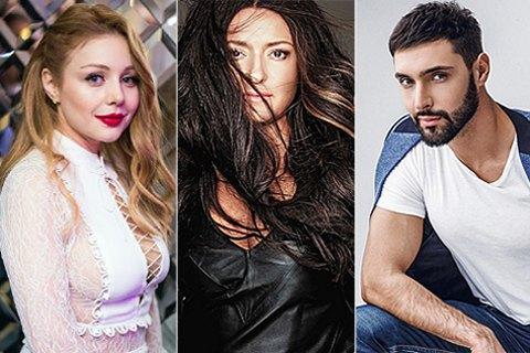 """""""Бесплатные концерты"""": ProZorro показал гонорары украинских звезд, которые оплатил бюджет"""