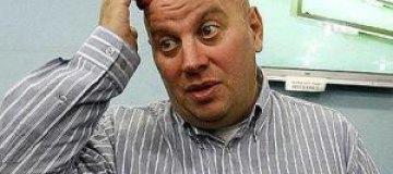 Михаил Бродский похудел на 27 кг
