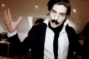 Дантес снял пародию на новый клип Урганта
