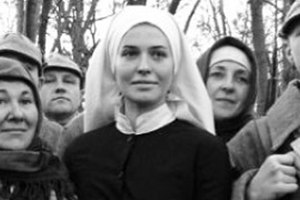 Даша Астафьева ушла в монашки