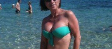 50-летняя Роза Сябитова показала новую грудь