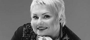 Прощание с Мариной Поплавской состоится в Киеве и Житомире
