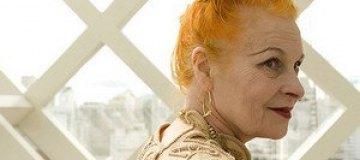 Вивьен Вествуд не нравится, как Кейт Миддлтон красит глаза