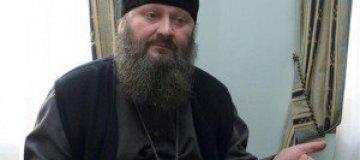 """Настоятелю Киево-Печерской лавры подарили """"Лексус"""""""