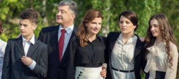 """""""Икона"""" президентской семьи поразила пользователей соцсетей"""