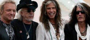 Aerosmith запретил Трампу использовать свою музыку