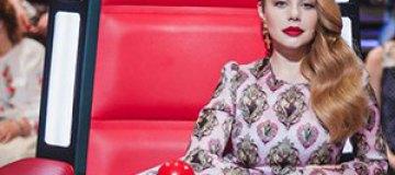 Тина Кароль примерила образ голливудской ретро-дивы 60-х годов