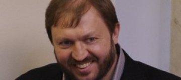 Василий Горбаль отрастил бороду