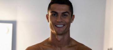 """Роналду отписался от """"Реала"""" в Instagram"""