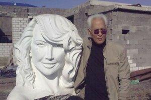 В Казахстане поставят памятник Жанне Фриске