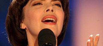 Из-за кризиса в России отменили концерты Мирей Матье