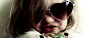 В Интернет попала фотография младшей дочки Брежневой