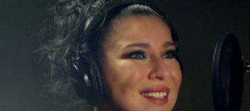 Елка записала саундтрек к детскому фильму Галустяна