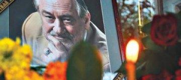 Богдан Ступка хотел умереть на годовщину смерти матери