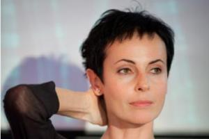 """Ирина Апексимова: """"Видимо, у меня заполнилась шкала """"говнофильмов"""", на это больше нет сил"""""""