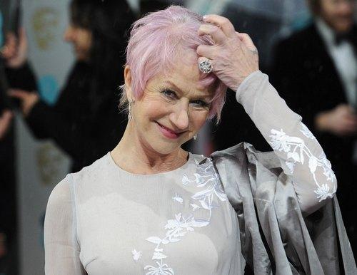 Актриса удивила всех новым цветом волос