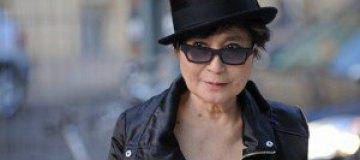 Йоко Оно наградит Pussy Riot Премией мира