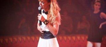 Tarabarova стала дипломированной вокалисткой